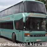 тур в Буковель автобусом сетра 2